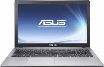 Laptop Asus X550VX Intel Core Skylake i7-6700HQ 256GB 8GB Nvidia Geforce GTX950M 2GB HD Gri