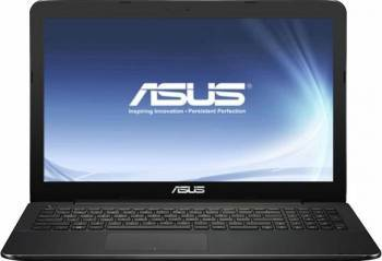 Laptop Asus X554LA-XX1533D i3-4005U 500GB 4GB Black