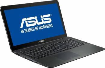 Laptop Asus X554SJ Quad Core N3700 500GB 4GB GT920M 2GB