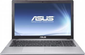 Laptop Asus X555LA-XX172D i3-4030U 500GB 4GB DVDRW Black