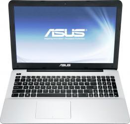 Laptop Asus X555LD-XX063D i3-4030U 500GB 4GB GT820M 2GB White