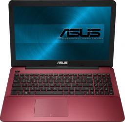 Laptop Asus X555LD-XX145D i3-4010U 500GB 4GB GT820M 2GB Red
