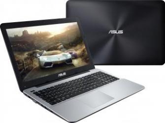 Laptop Asus X555LN-XX057D i5-4210U 1TB 4GB GT840M 2GB Silver