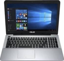 Laptop Asus X556UJ i5-6200U 1TB 4GB Nvidia GT920M 2GB DVDRW HD Albastru