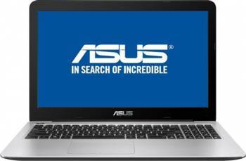 Laptop Asus X556UQ-XX016D Intel Core Skylake i5-6200U 1TB 4GB Nvidia GeForce 940MX 2GB HD Resigilat
