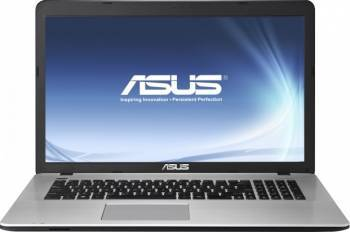 Laptop Asus X751LK-T4027D i7-4510U 1TB+24GB 8GB NVidia GTX850 2GB FullHD