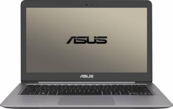 Ultrabook Asus ZenBook UX310UQ-FB504 Intel Core Kaby Lake i7-7500U 256GB 8GB Nvidia GeForce 940MX 2GB Endless QHD FPR Laptop laptopuri