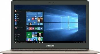 Laptop Asus ZenBook UX310UQ Intel Core Skylake i5-6200U 500GB + 128GB 8GB Nvidia GeForce 940MX 2GB Win10 FHD