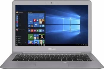 Laptop Asus ZenBook UX330UA-FC298T Intel Core Kaby Lake R i7-8550U 512GB 8GB Win10 FullHD Gri Laptop laptopuri