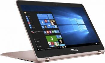 Ultrabook 2in1 Asus ZenBook UX360UAK Intel Core Kaby Lake i5-7200U 256GB 8GB Win10 FHD IPS Touch