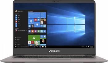 Ultrabook Asus ZenBook UX410UQ-GV037T Intel Core KabyLake i7-7500U 1TB HDD+128GB SSD 8GB nVidia Geforce 940MX 2GB Win10 Laptop laptopuri
