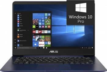 Laptop AsusPro BX430UA-GV071R Intel Core i7-7500U 256GB 8GB Win10 Pro FullHD Fingerprint Laptop laptopuri