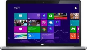 Laptop Dell Inspiron 7737 i7-4510U 1TB 8GB GT750M 2GB WIN8