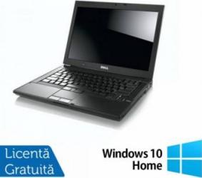 Laptop Dell E6410 i5-560M 4GB 160GB Win 10 Home Laptopuri Reconditionate,Renew