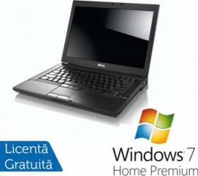 Laptop Dell E6410 i5-560M 4GB 160GB Win 7 Home Premium Laptopuri Reconditionate,Renew