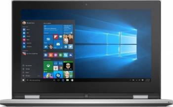 Laptop Dell Inspiron 3158 i3-6100U 500GB 4GB Win10 Touch