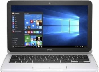 Laptop Dell Inspiron 3162 Intel Celeron N3060 32GB 4GB Win10 Alb