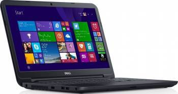 Laptop Dell Inspiron 3531 Dual Core N2830 500GB 4GB WIN8