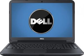 Laptop Dell Inspiron 3537 Dual Core 2955U 320GB 2GB HDMI DVDRW