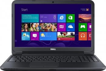 Laptop Dell Inspiron 3537 i5-4200U 1TB 6GB HD8670M WIN8 Touch.