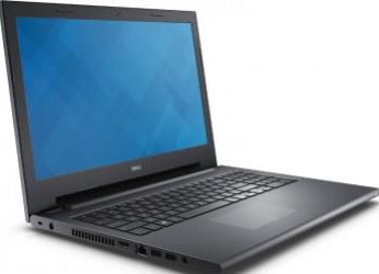 Laptop Dell Inspiron 3541 A4-6210 500GB 4GB