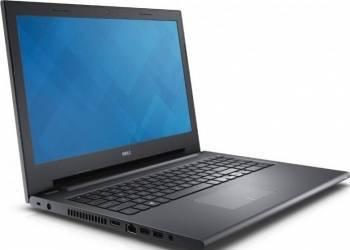 Laptop Dell Inspiron 3542 i3-4005U 500GB 4GB DVDRW Linux