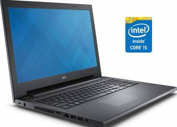Laptop Dell Inspiron 3542 i5-4210U 1TB 4GB GT820M 2GB
