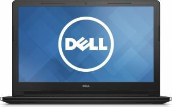 Laptop Dell Inspiron 3552 Quad Core N3700 500GB-5400rpm 4GB HD Linux