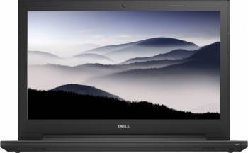 Laptop Dell Inspiron 3558 i3-5005U 500GB 4GB 3ani garantie