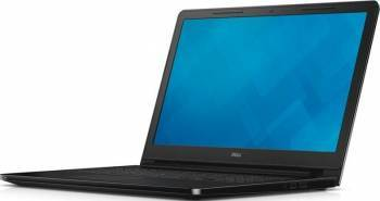 Laptop Dell Inspiron 3558 Intel Core i3-5005U 1TB 4GB DVDRW