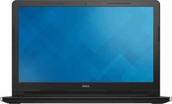 Laptop Dell Inspiron 3567 Intel Core i3-6006U 1TB 4GB AMD Radeon R5 M430 2GB FullHD Laptop laptopuri