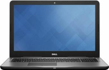 Laptop Dell Inspiron 3567 Intel Core i3-6006U 500GB 4GB HD Laptop laptopuri
