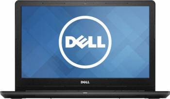 Laptop Dell Inspiron 3567 Intel Core Kaby Lake i5-7200U 1TB 6GB AMD Radeon R5 2GB FullHD Laptop laptopuri