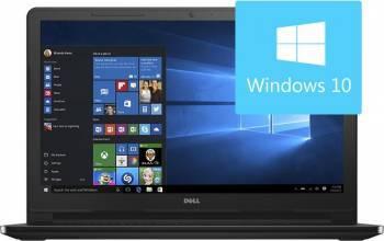 Laptop Dell Inspiron 3567 Intel Core Kaby Lake i7-7500U 1TB 8GB AMD Radeon R5 M430 2GB Win10 FullHD Laptop laptopuri