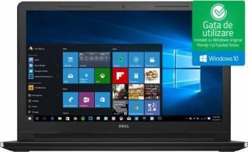 Laptop Dell Inspiron 3567 Intel Core Skylake i3-6006U 1TB HDD 4GB AMD Radeon R5 M430 2GB Win10 FullHD Laptop laptopuri