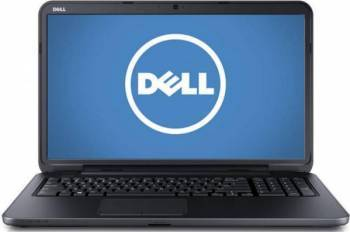 Laptop Dell Inspiron 3721 Intel Core i3-3227U 4GB 500GB Laptopuri Reconditionate,Renew