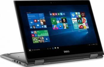 Laptop Dell Inspiron 5368 Intel Core Skylake i7-6500U 256GB 8GB Win10 FHD Touch
