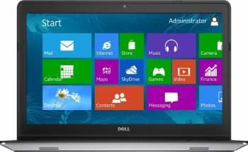 Laptop Dell Inspiron 5548 i5-5200U 1TB 8GB AMD HD-R7M265 2GB WIN8