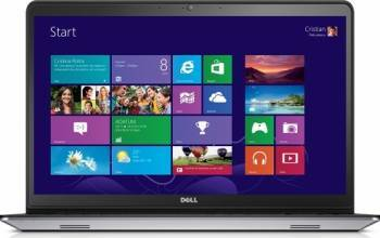 Laptop Dell Inspiron 5548 i7-5500U 1TB+8GB 16GB AMD HD-R7M270 4GB WIN8 FullHD