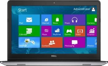Laptop Dell Inspiron 5548 i7-5500U 1TB+8GB 8GB AMD HD-R7M270 4GB WIN8
