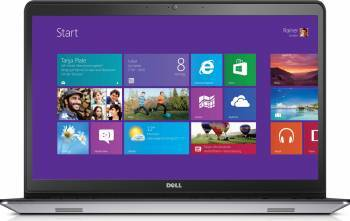 Laptop Dell Inspiron 5548 i7-5500U 1TB+8GB 8GB AMD R7-M270 4GB WIN8 FullHD Touch