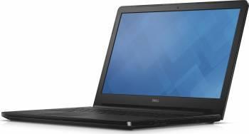Laptop Dell Inspiron 5551 Pentium Quad Core N3540 500GB 4GB DVDRW 3 ani garantie
