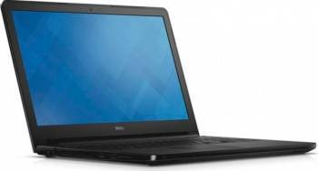 Laptop Dell Inspiron 5558 i3-4005U 500GB 4GB 3ani garantie