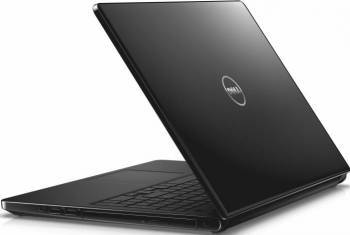 Laptop Dell Inspiron 5558 i3-5005U 1TB 4GB GT920M 2GB DVD-RW 3 ani garantie