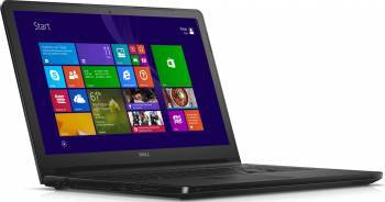 Laptop Dell Inspiron 5558 i5-5200U 1TB 8GB GT920M 2GB DVD-RW Win8