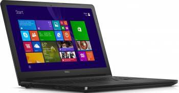 Laptop Dell Inspiron 5558 i5-5200U 1TB 8GB GT920M 4GB FullHD Win8