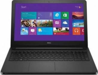 Laptop Dell Inspiron 5558 i7-5500U 1TB 8GB GT920M 4GB WIN8 3 ani garantie