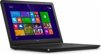 Laptop Dell Inspiron 5558 i7-5500U 2TB 16GB GT920M 4GB FullHD DVD-RW Win8