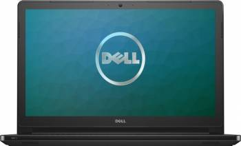 Laptop Dell Inspiron 5559 Intel Core Skylake i5-6200U 500GB 4GB Radeon R5 M335 2GB