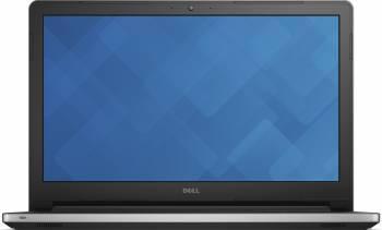 Laptop Dell Inspiron 5559 i7-6500U 1TB 8GB M335 4GB DVDRW FullHD Touch Win8 Gri